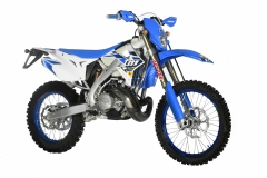 TM Racing CC250Fi 2T