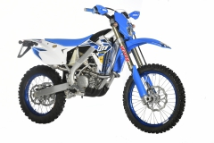 TM Racing CC250Fi 4T
