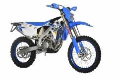 TM Racing EN250Fi 4T