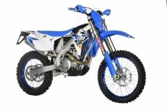 TM Racing EN450Fi 4T