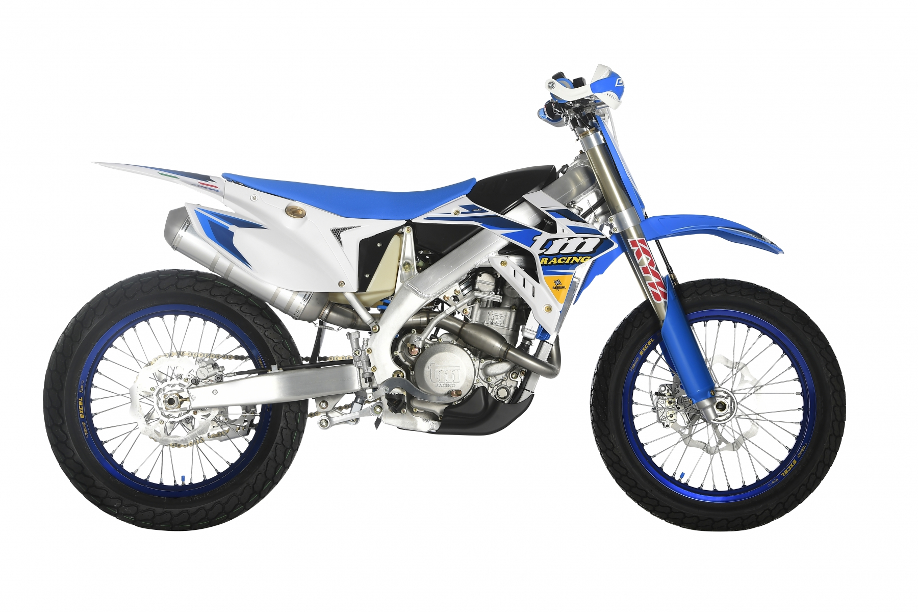 Tm Dirt Bikes >> My 2019 Gravity Tm Racing Usa