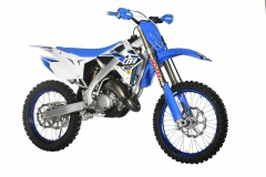 TM Racing MX 125cc