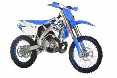 TM Racing MX 250cc
