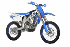 TM Racing MX 300Fi