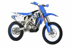 TM Racing MX 450Fi