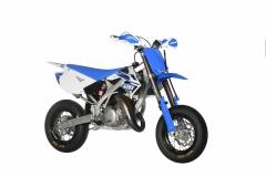 TM Racing SM85 2T