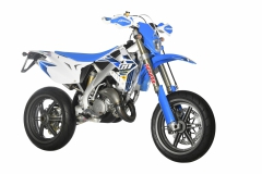 TM Racing  SMM125 2T