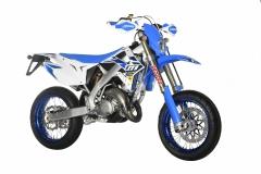 TM Racing  SMR125 2T