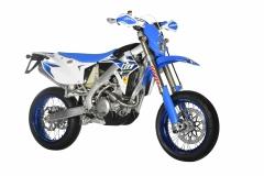 TM Racing  SMR450Fi 4T