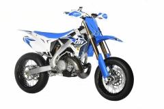 TM Racing  SMX300 2T