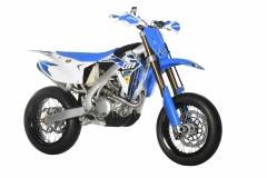 TM Racing  SMX 530 4T