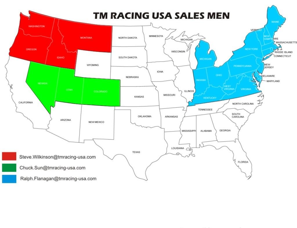 Sales men